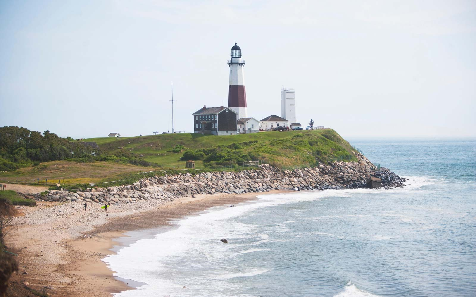 These Are the Top 10 Most Expensive Beach Towns in the U.S.
