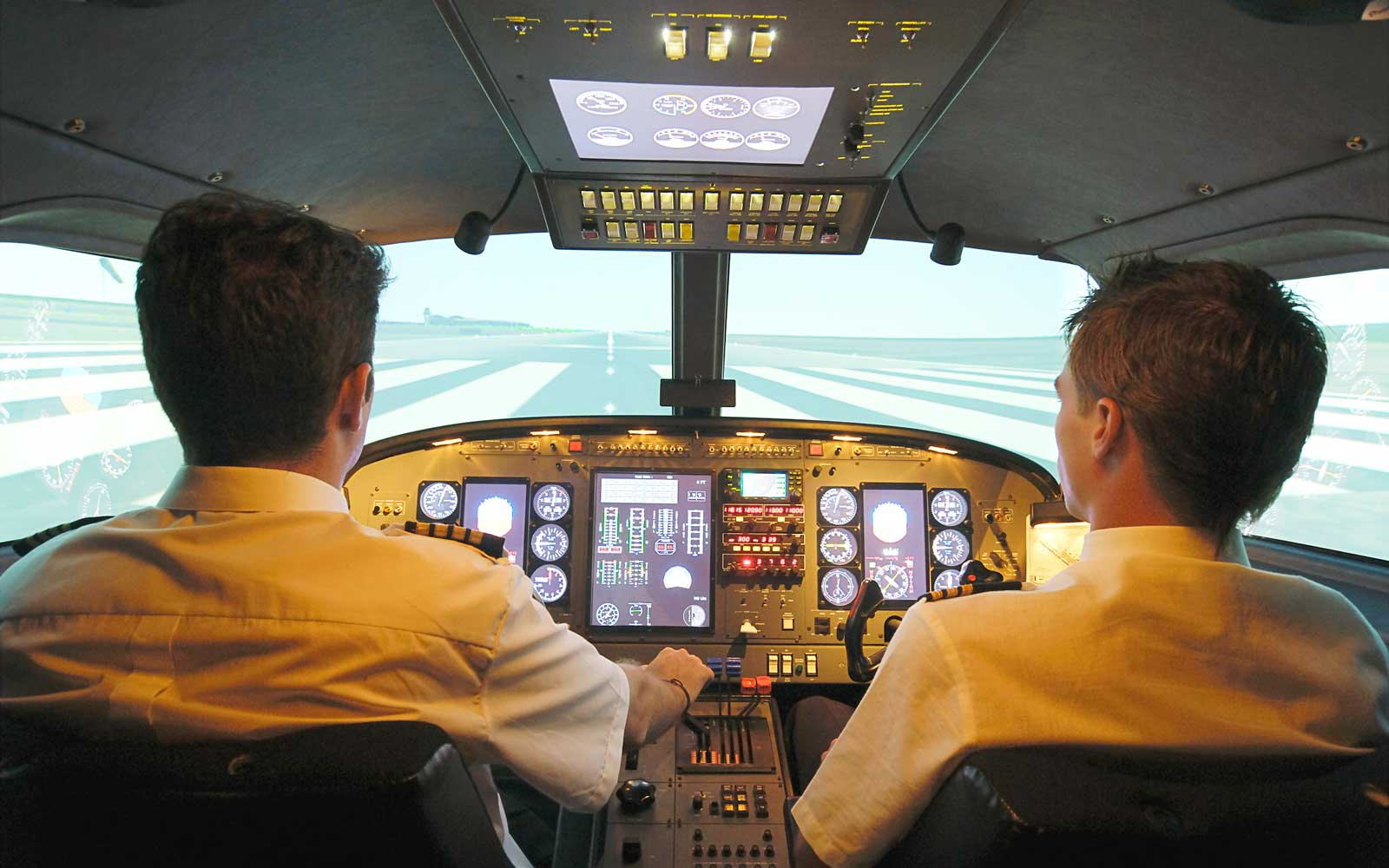 Pilots Can Request to Avoid Flying With Coworkers They Hate