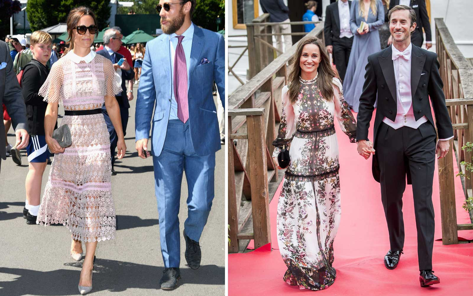 How to Get Pippa Middleton's Stylish and Sporty Wardrobe