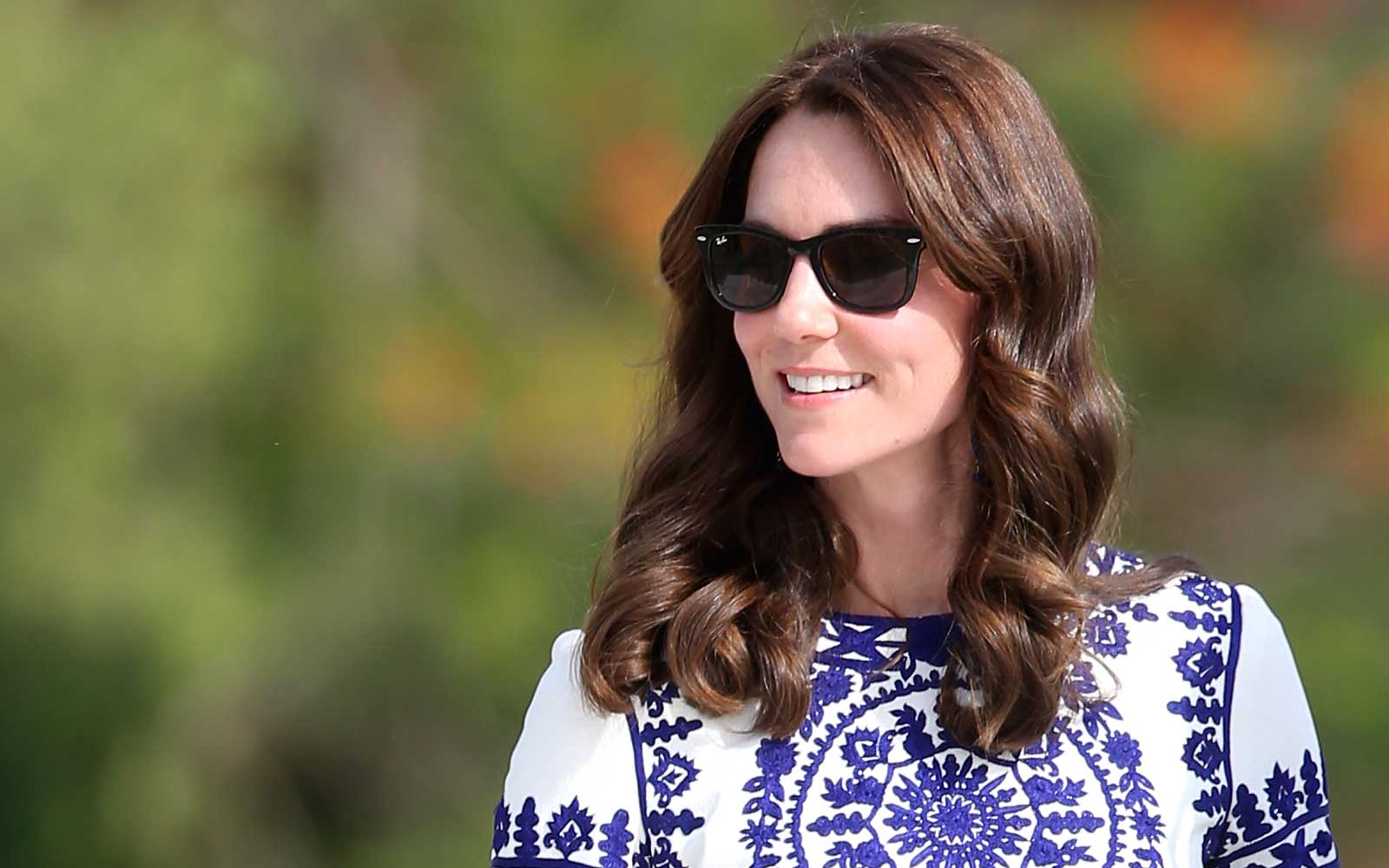 Kate Middleton's Ray Bans