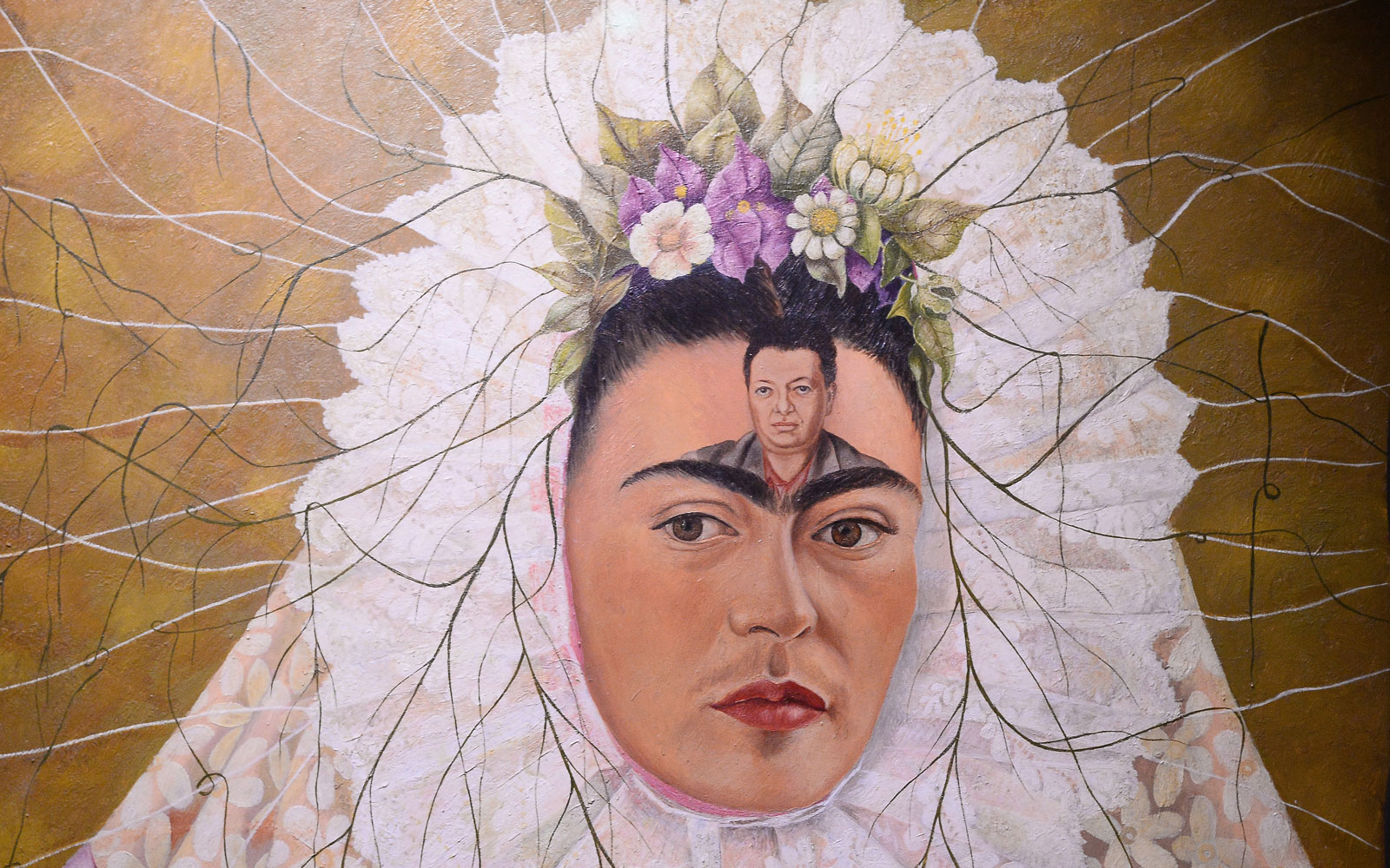 Visit Frida Kahlo's Mexico City for Her 110th Birthday