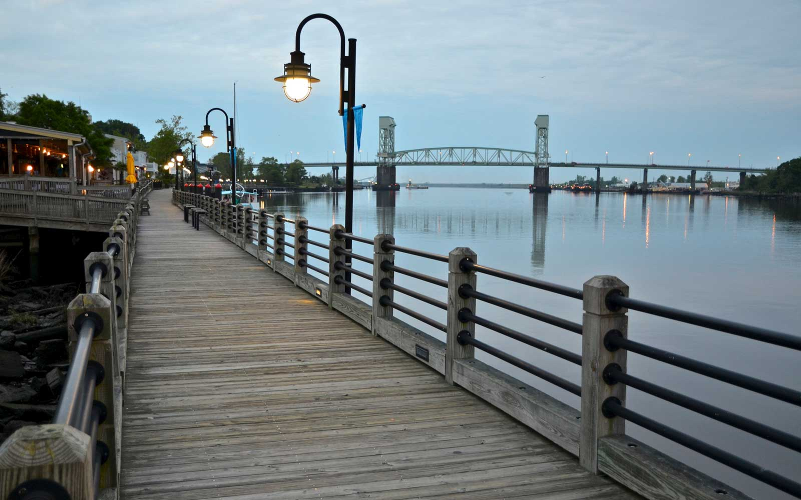 9 Can't-miss Points of Interest in Wilmington
