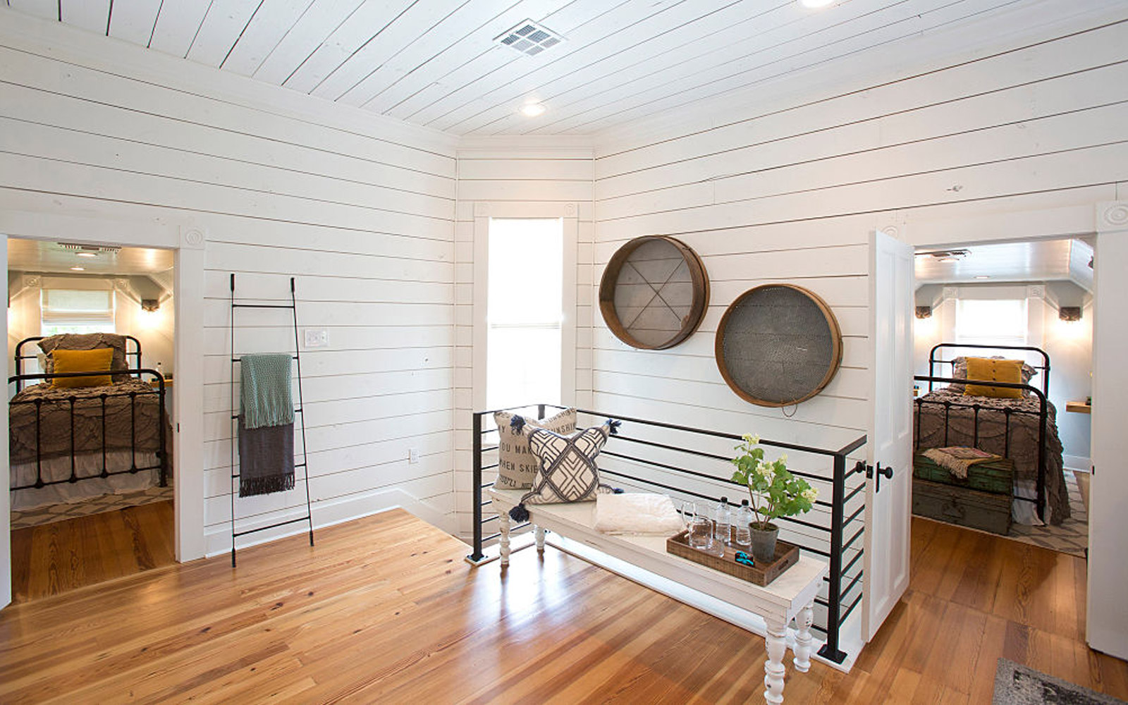 The Three Things I Wish Someone Had Told Me Before I Used Shiplap in My Home