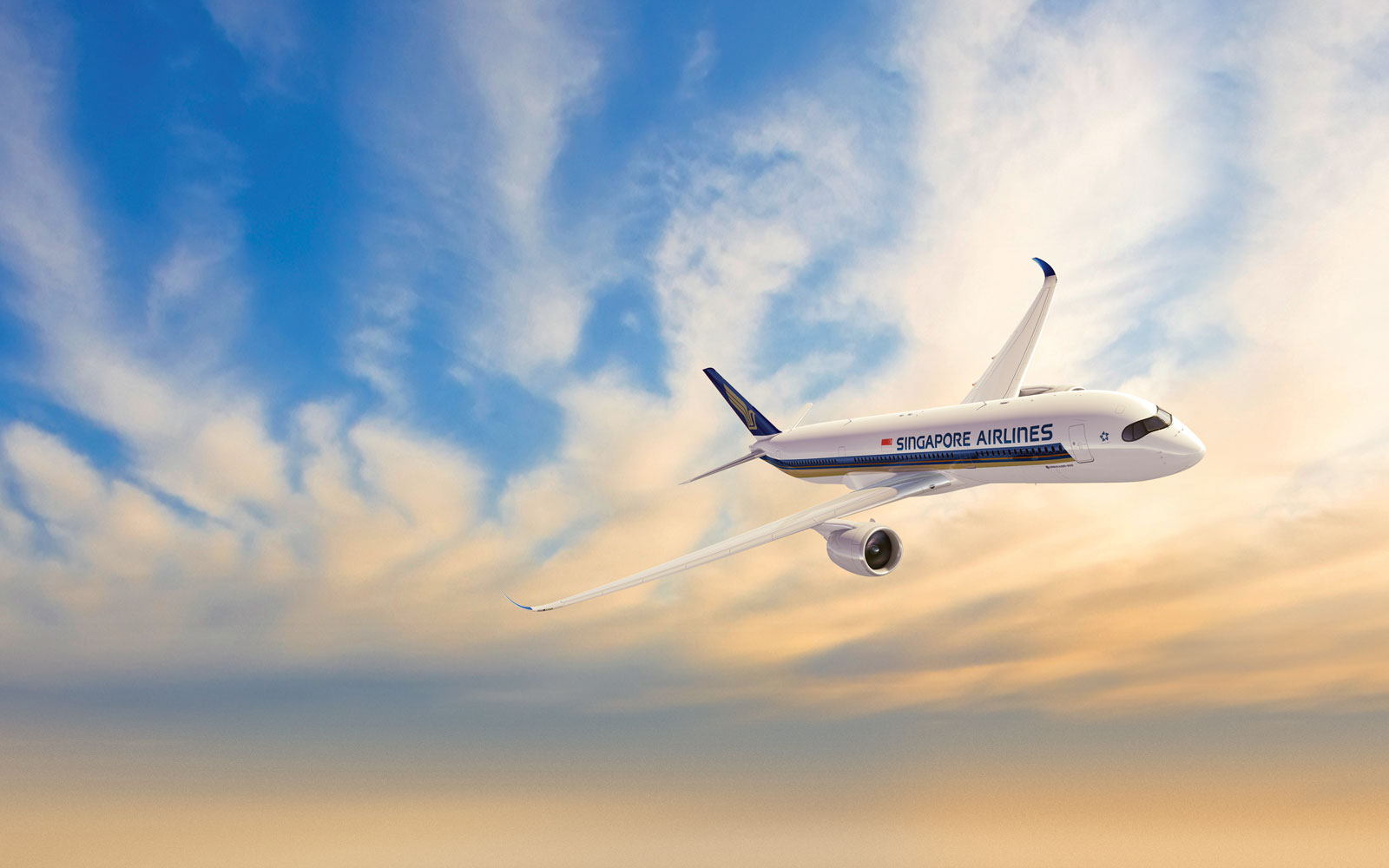 Singapore Airlines Named the Best in the World for the Past 22 Years
