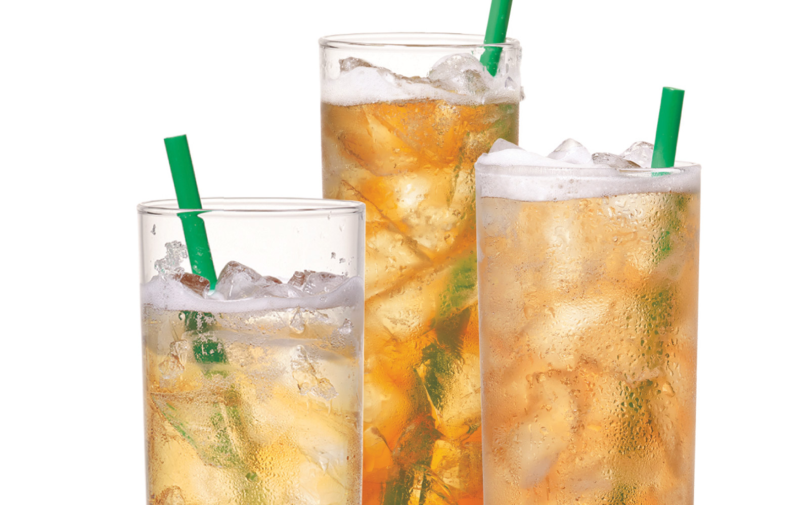 How to Get Free Iced Tea at Starbucks This Friday