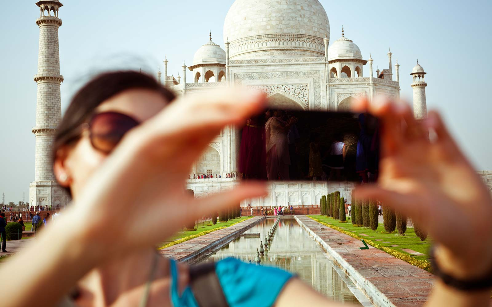 India Has the Most Selfie Deaths of Anywhere in the World