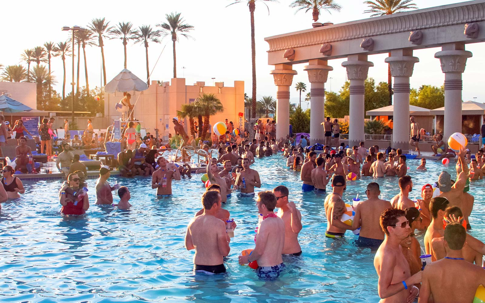 The Best Gay Bars and Clubs in Las Vegas for Every Mood