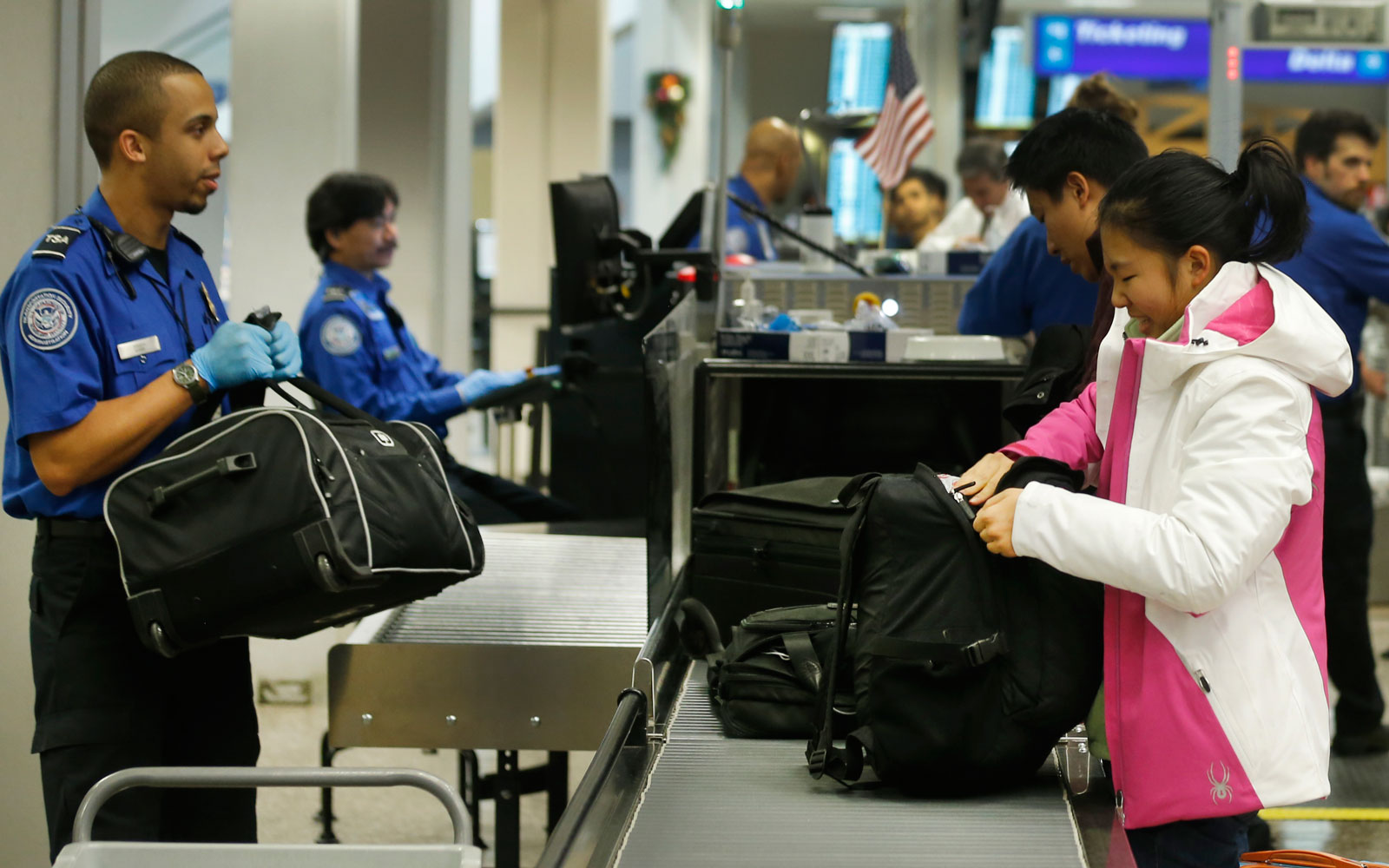 What Enhanced Airport Security Measures Mean for You