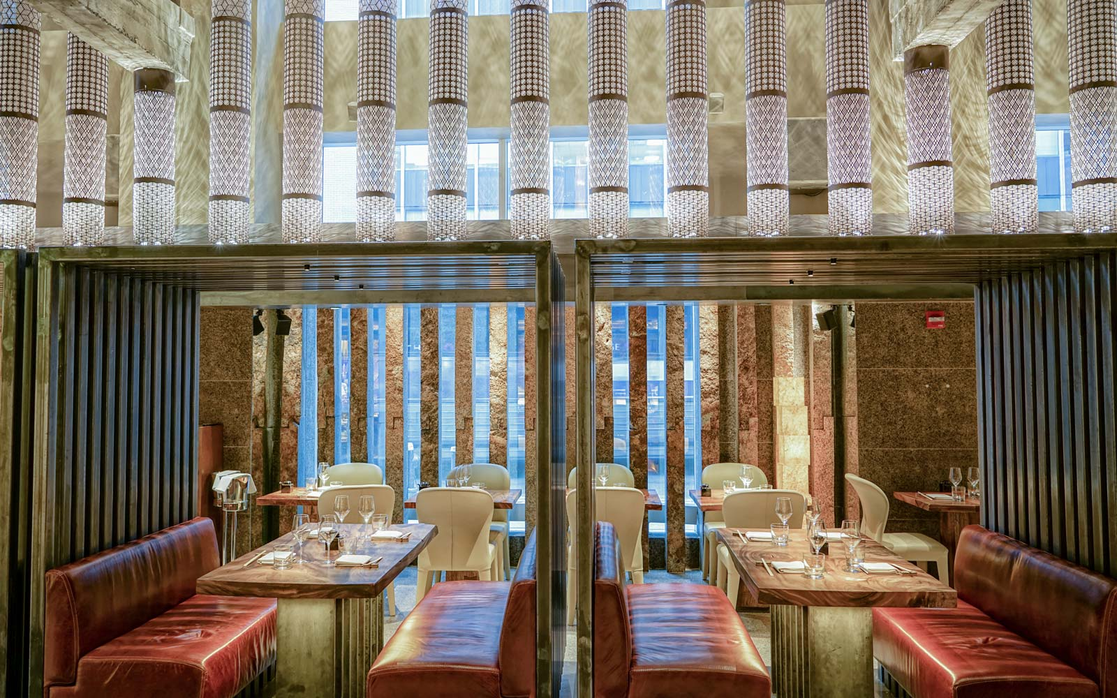 The Most Romantic Restaurants in New York City