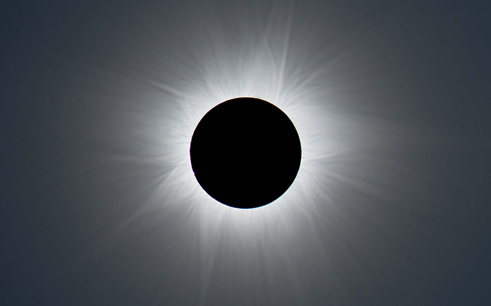 Stages timeline of Solar Eclipse Sun Viewing Totality
