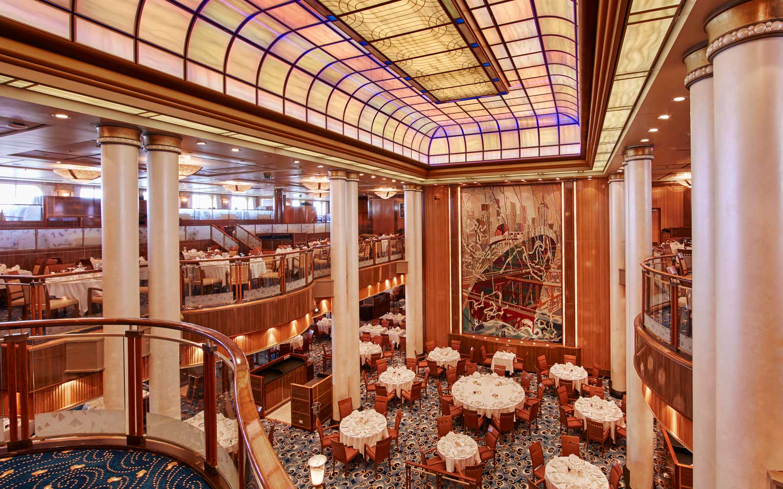 Cunard and New York Times Crossword Cruise