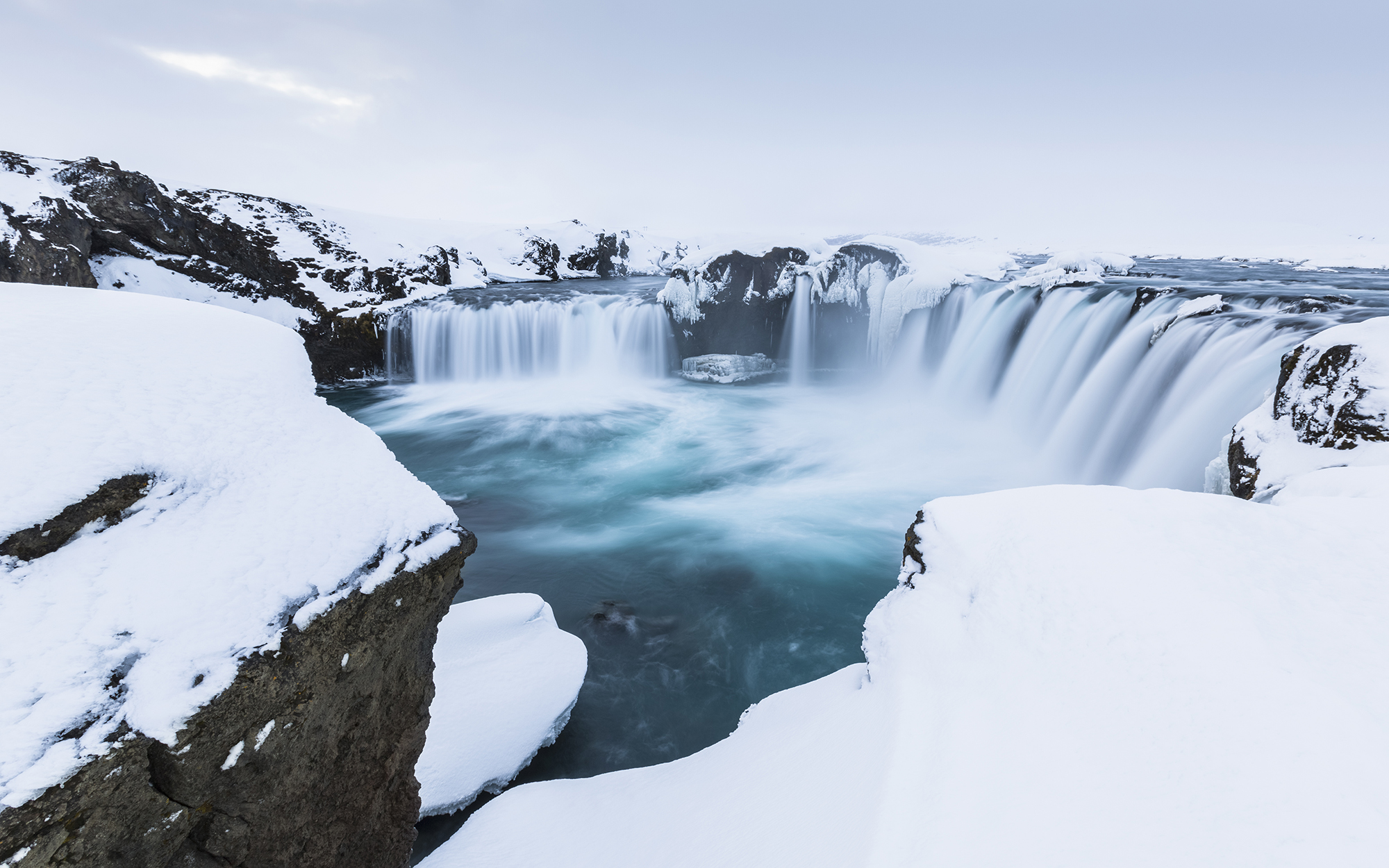 2-for-1 Flight Deal to Iceland and London for $357
