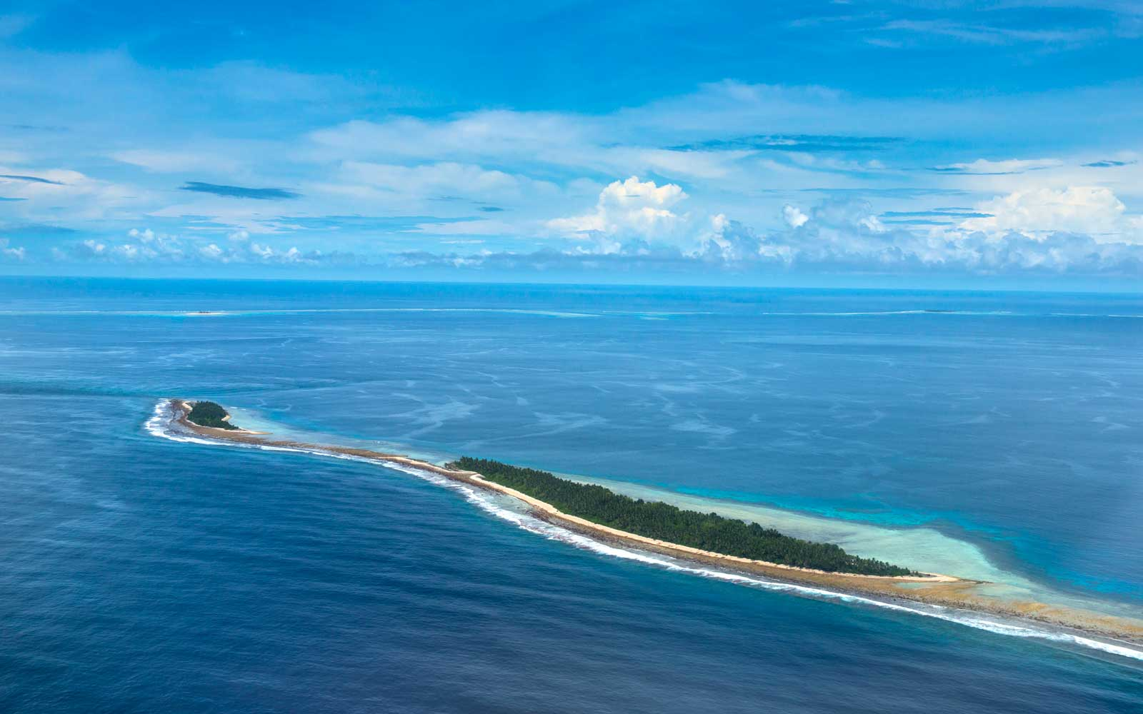 Tuvalu Island Is the Least-visited Country in the World