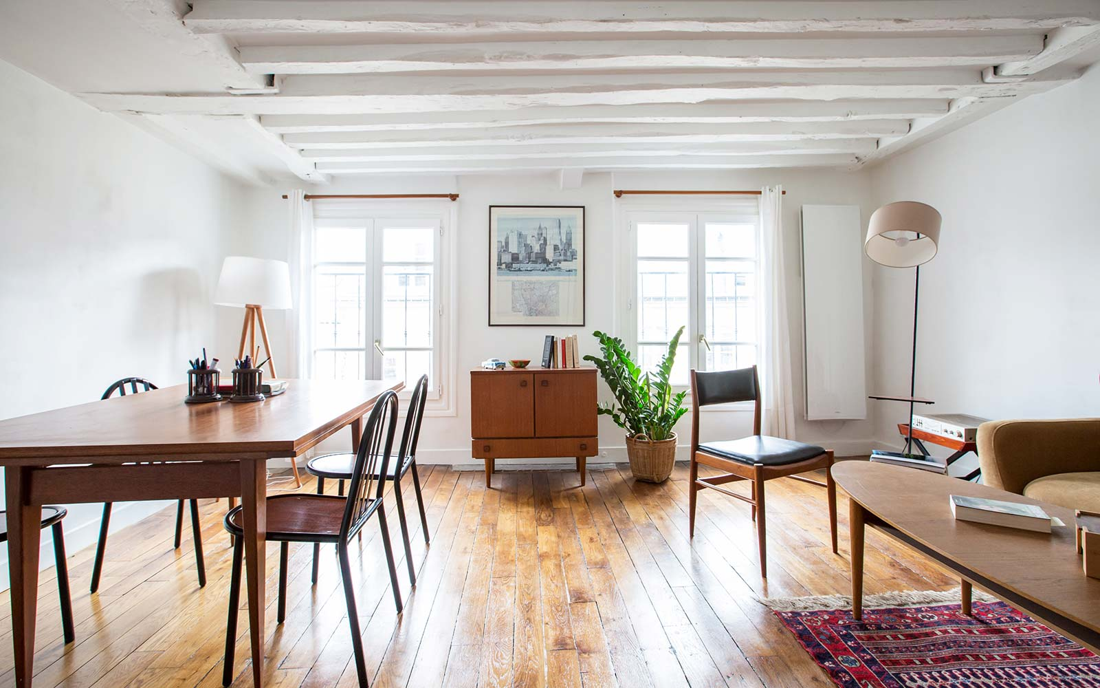 Airbnb Vacation Holiday Rental Paris France