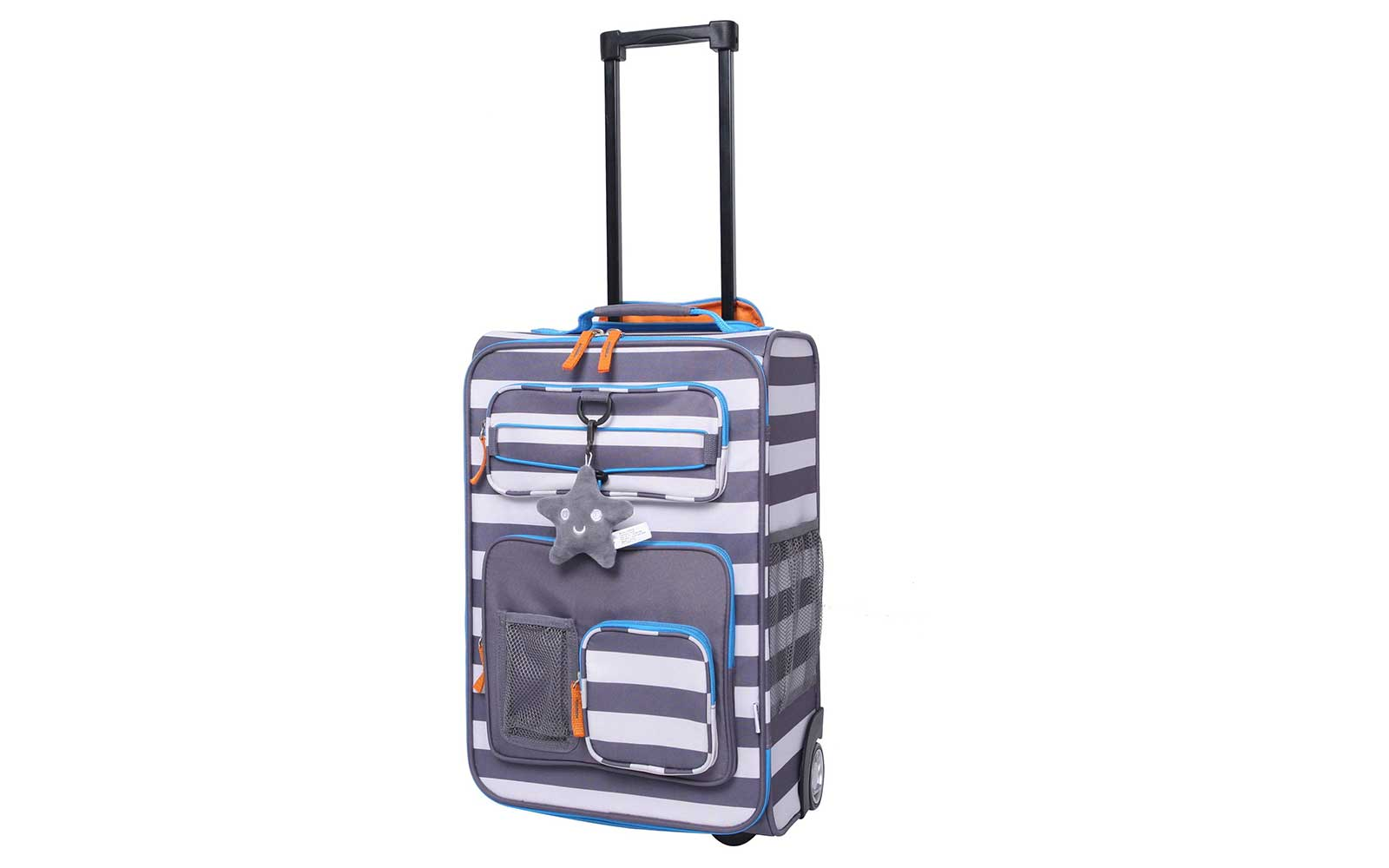 798ace85da The Best Kids  Luggage for Family Vacation