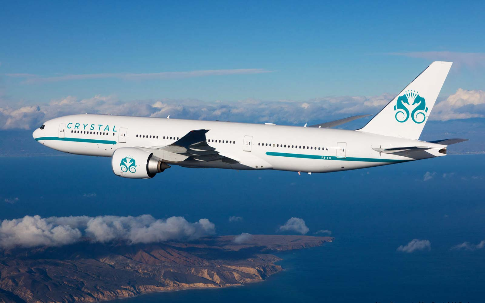 How to Charter a Private Boeing 777 for Your Next Dream Vacation