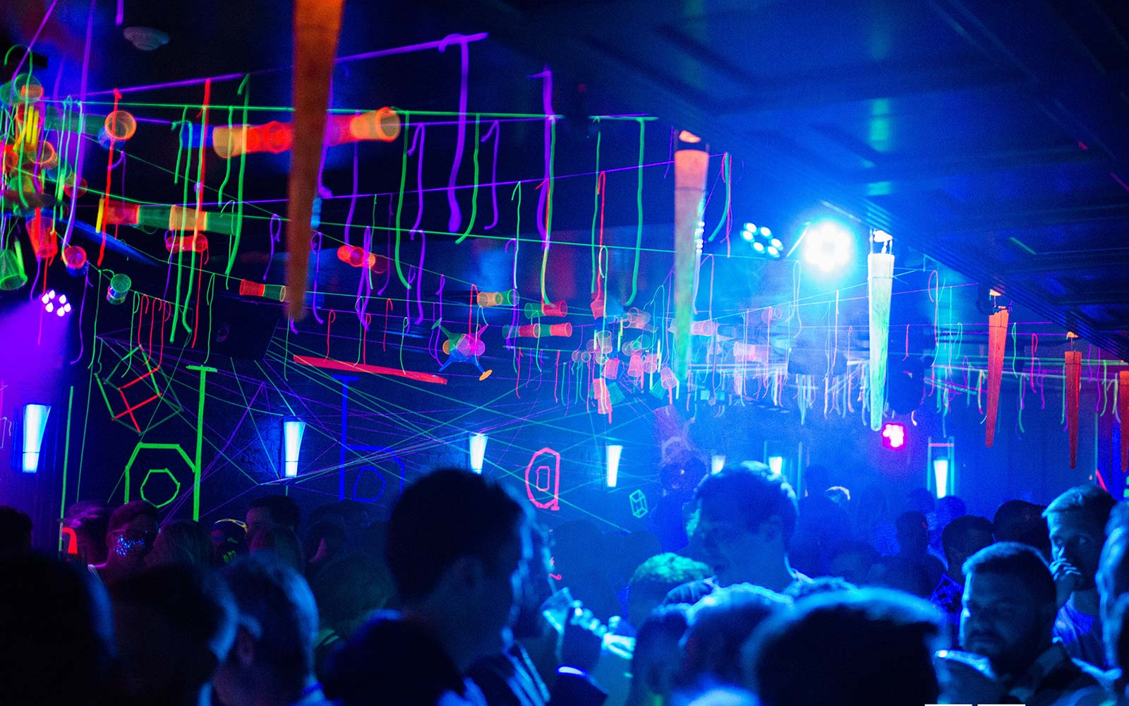 Six of the Best Gay Bars and Clubs in Boston