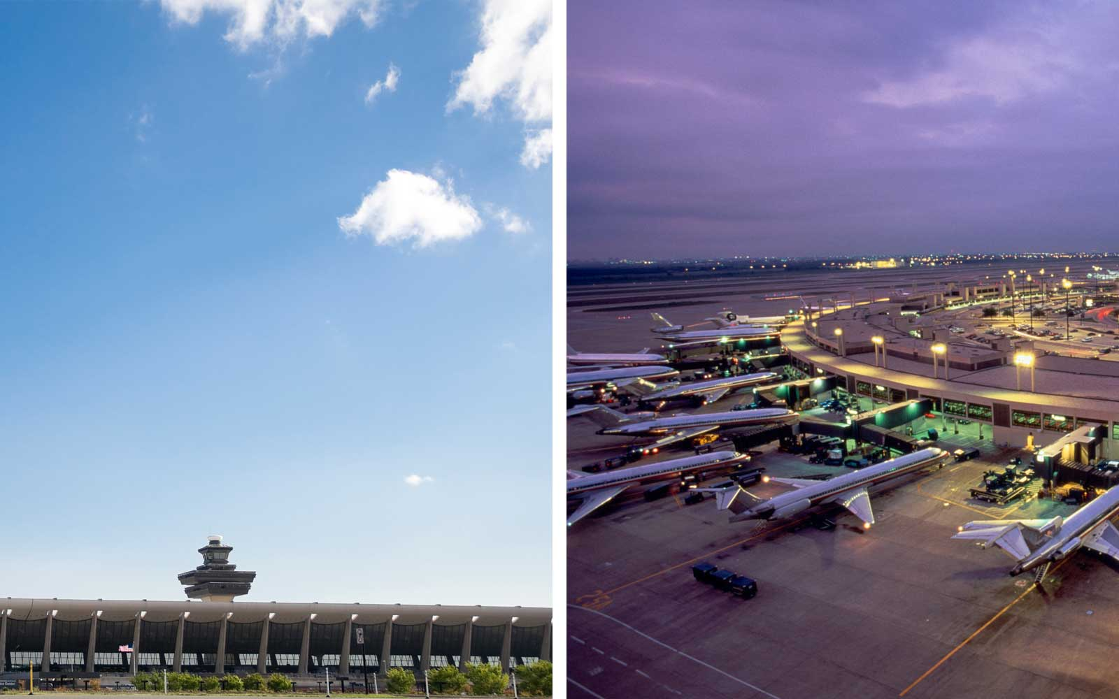14 Commonly Confused Airports and Destinations