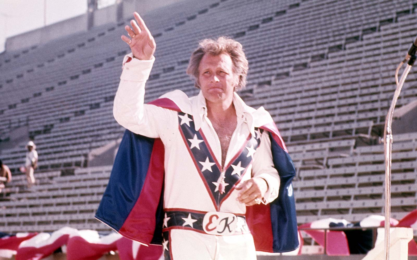 There's a New Evel Knievel Museum Daredevils Will Love