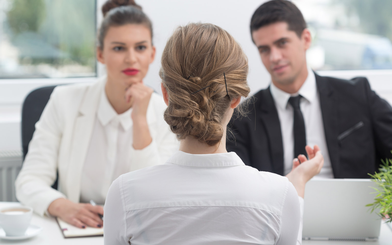 One Big Interviewing Mistake You'll Want to Avoid