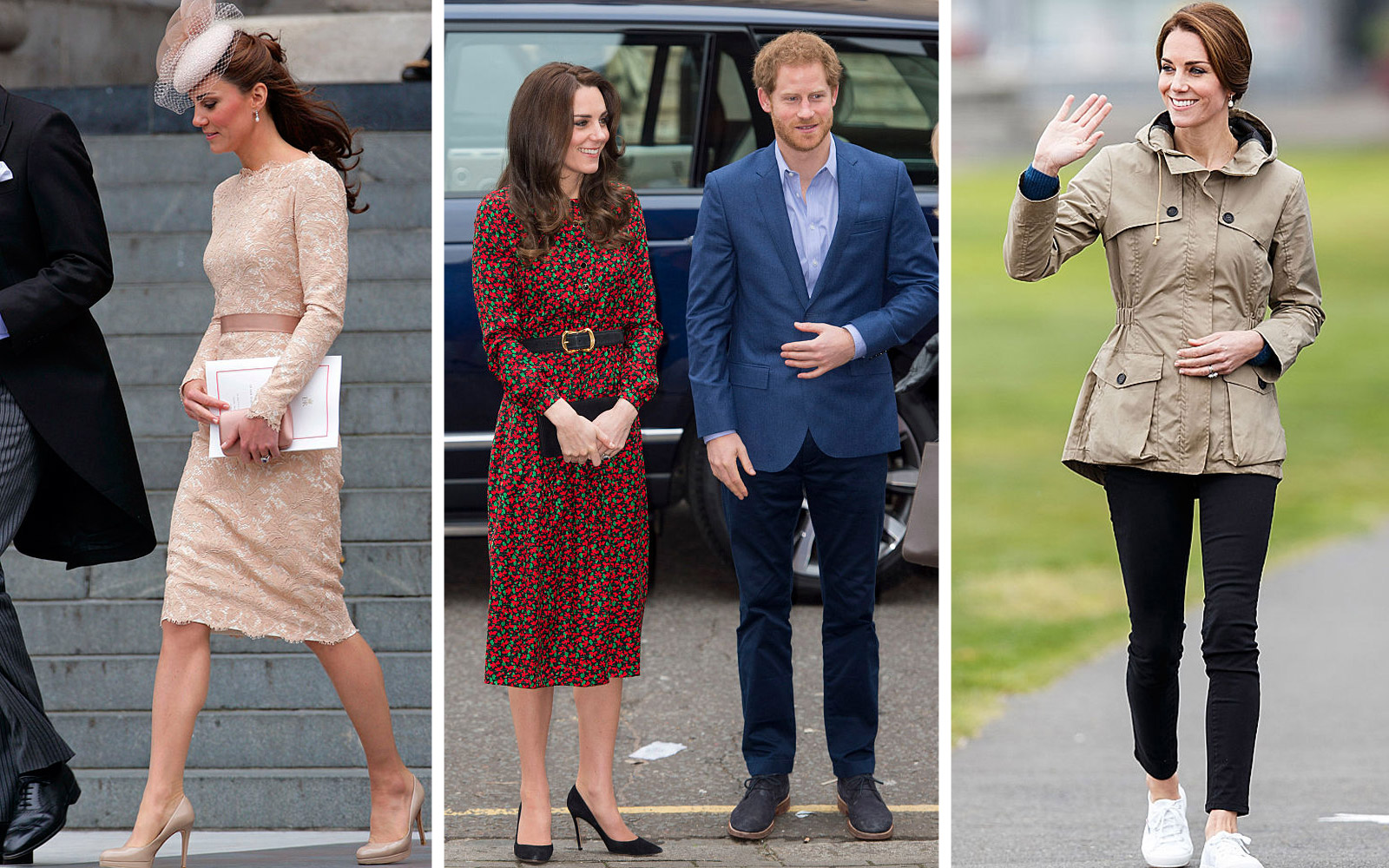 Where to Buy Kate Middleton's Favorite Shoes for Less