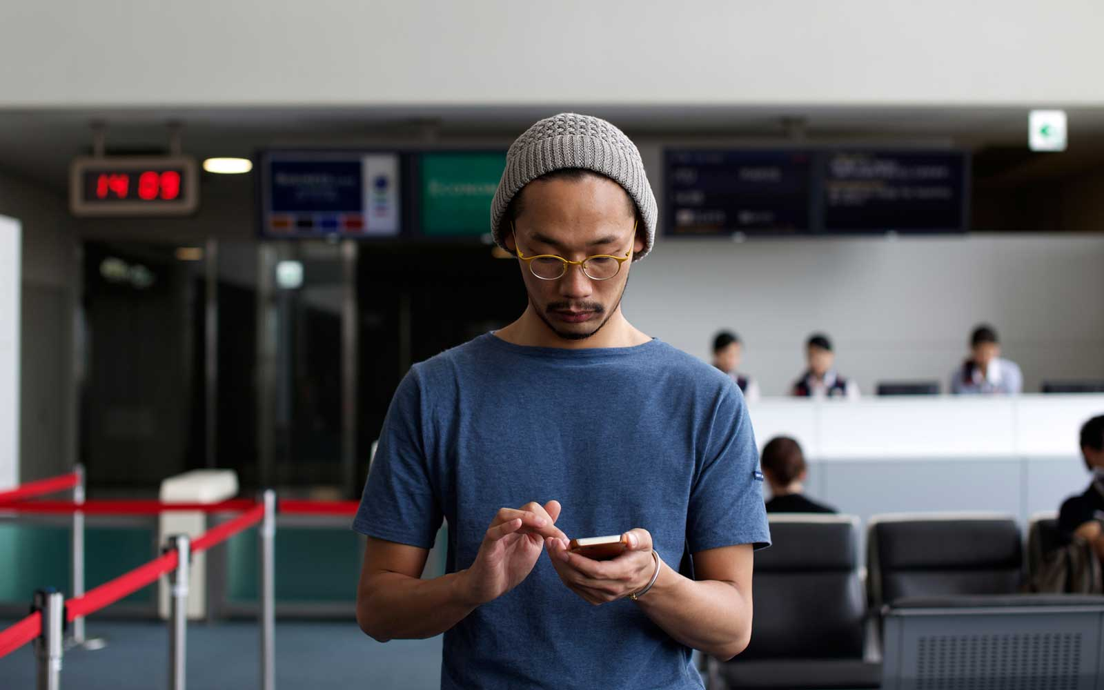 Millennials Are Relying on Travel Agents in Record Numbers