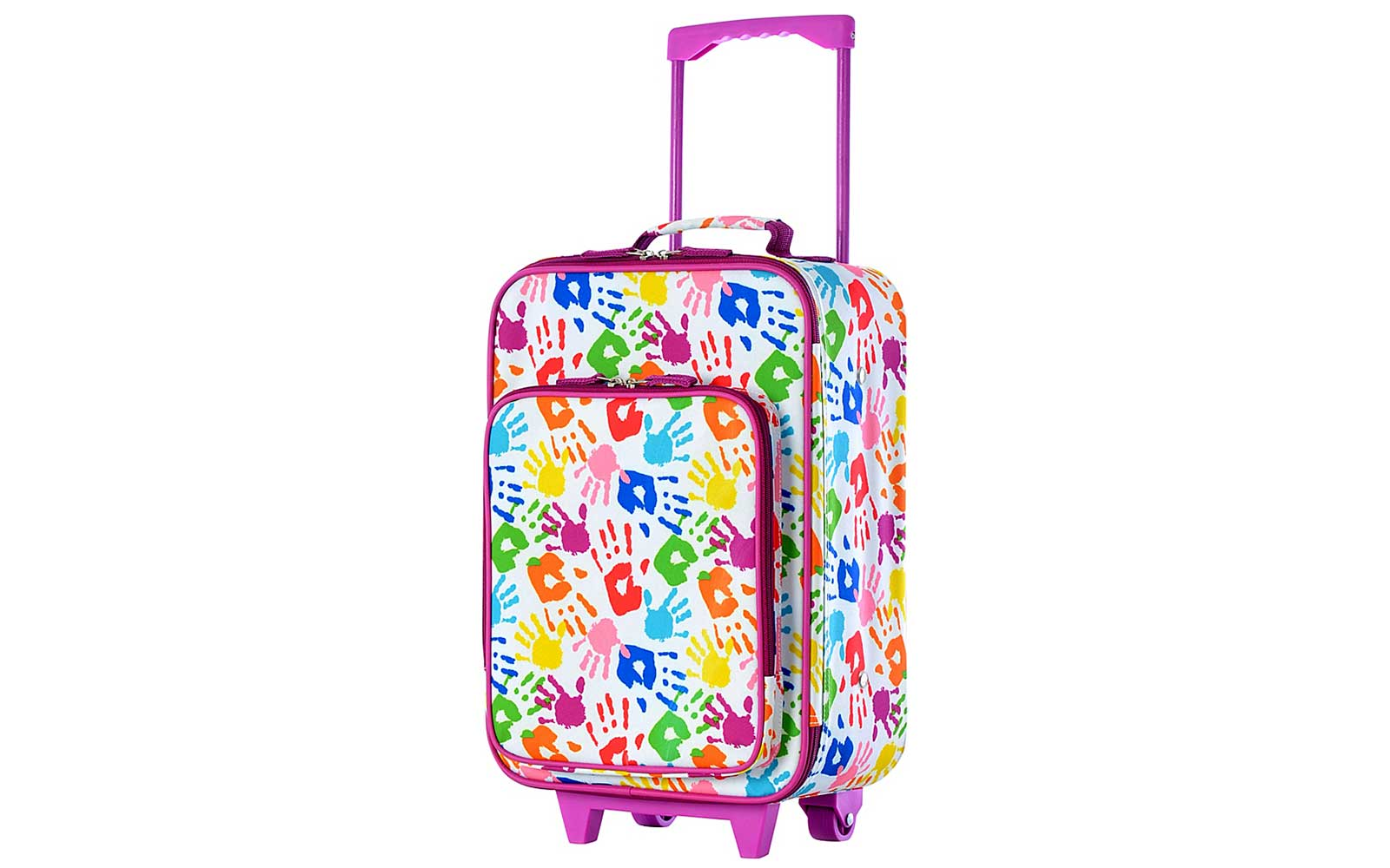 fa4bcb27cf The Best Kids  Luggage for Family Vacation
