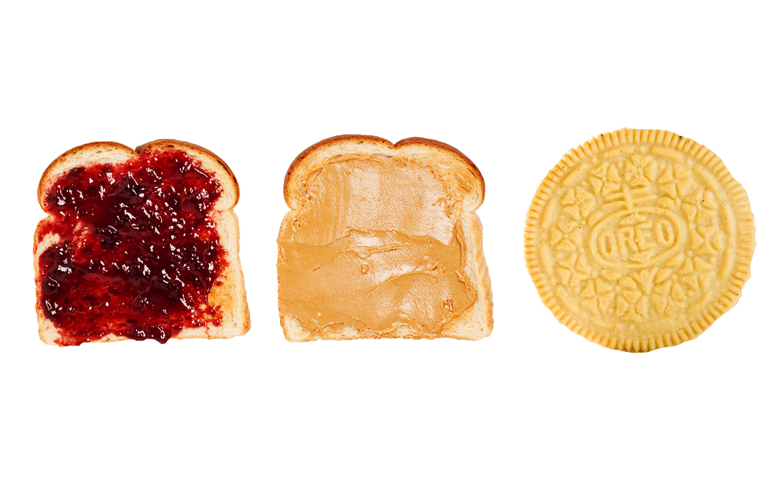 Peanut Butter & Jelly Oreos Could Be Coming Our Way