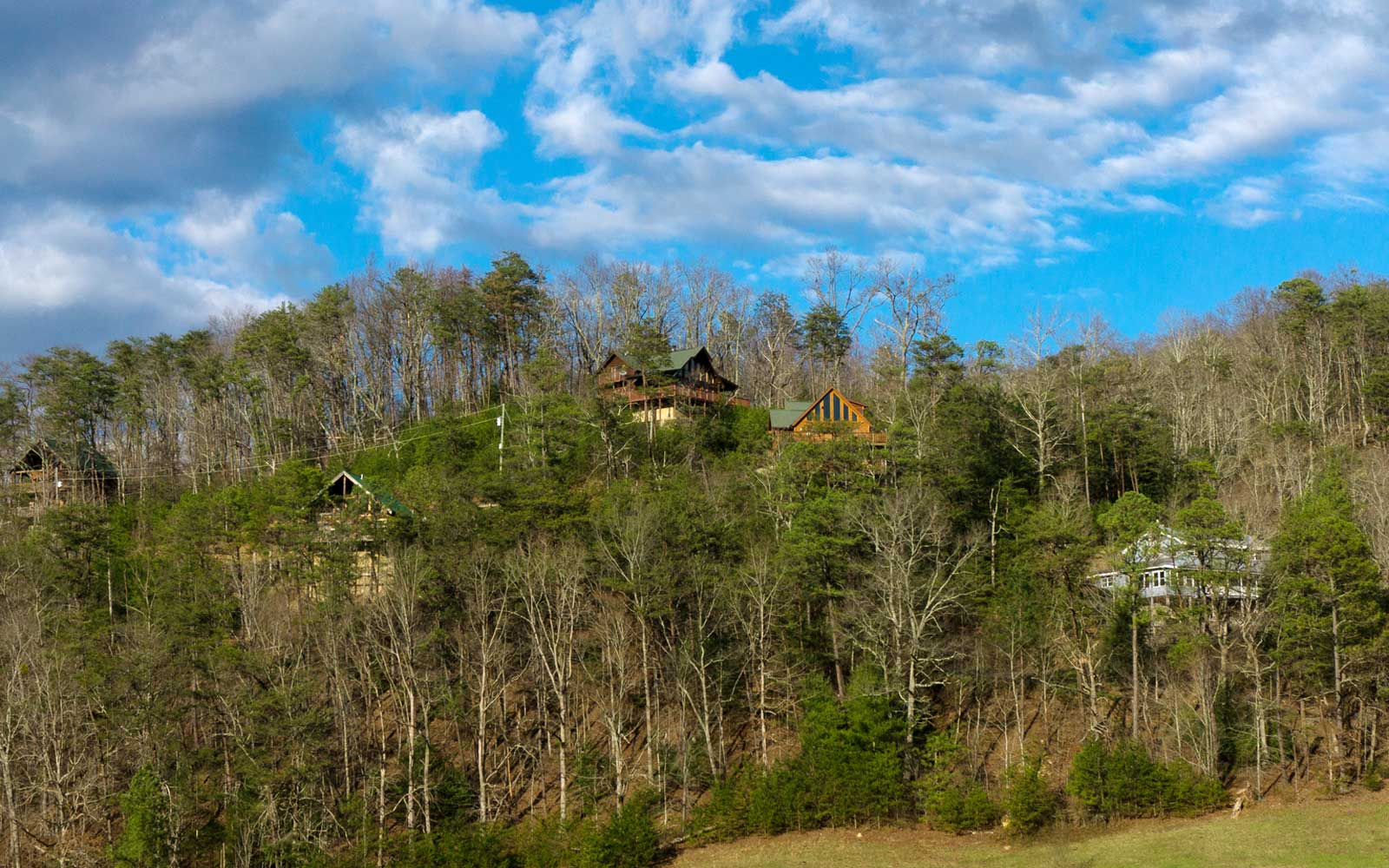 How to Find Idyllic Pigeon Forge Cabin Rentals