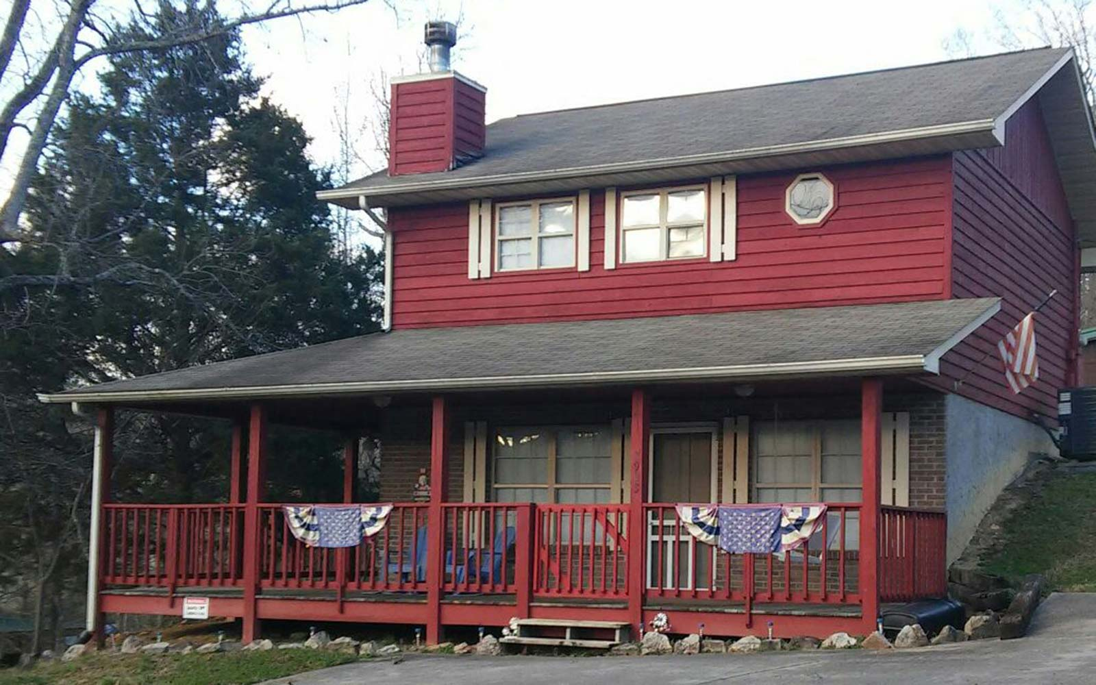 Airbnb Available Rentals Solar Eclipse Summer 2017 Tennessee