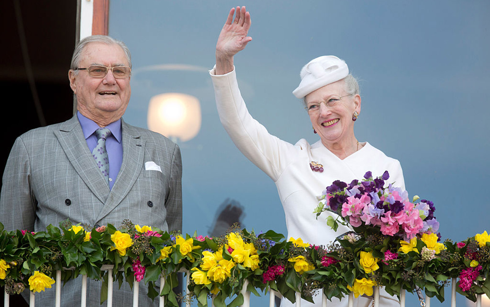 Why Prince Henrik of Denmark Doesn't Want to Be Buried Next to His Wife, the Queen