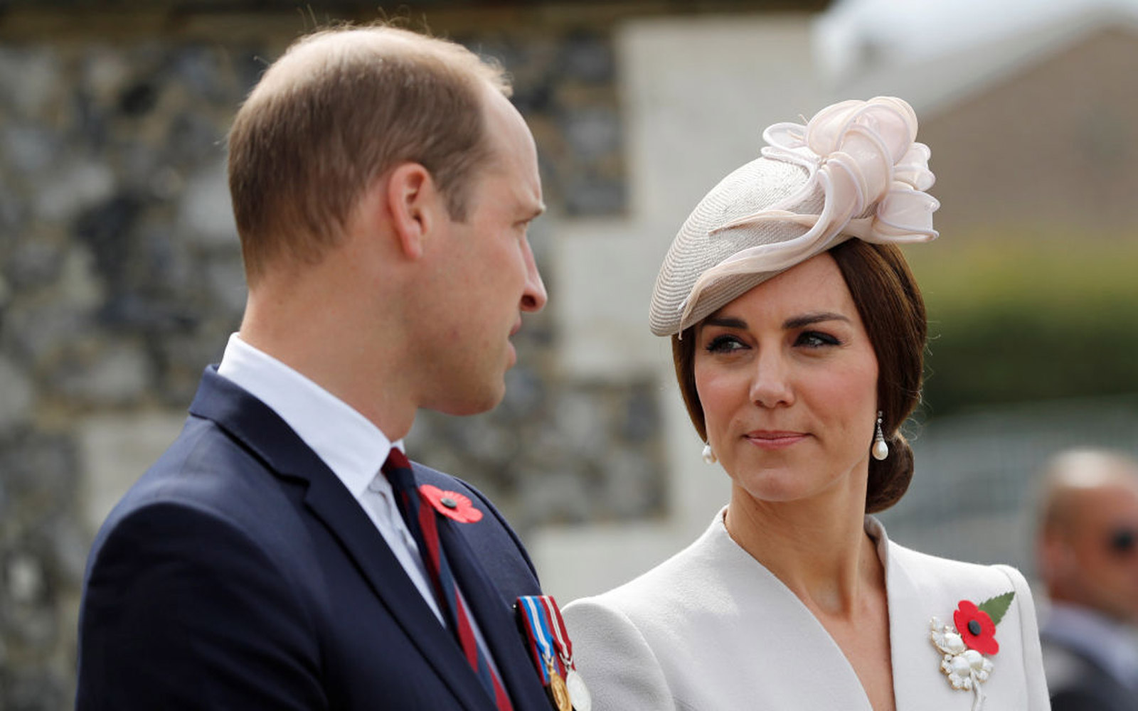 Kate Middleton Brings Back a Totally '80s Fashion Staple
