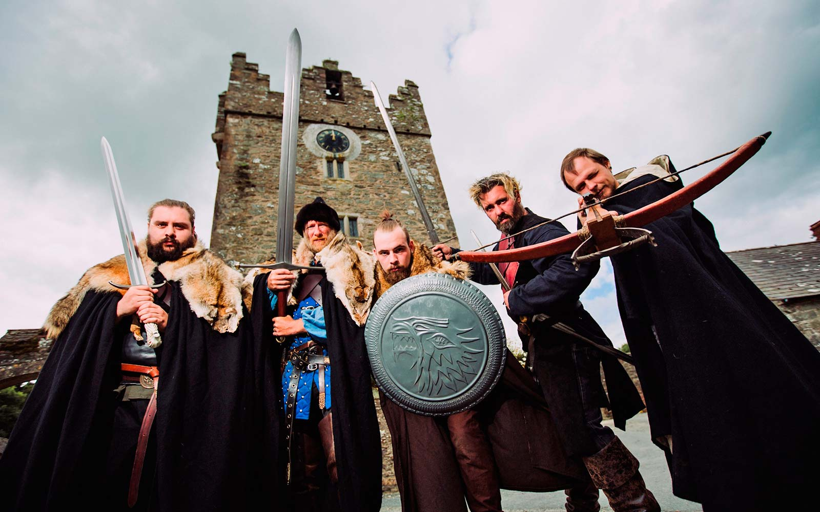 Winterfell Festival Northern Ireland Game of Thrones