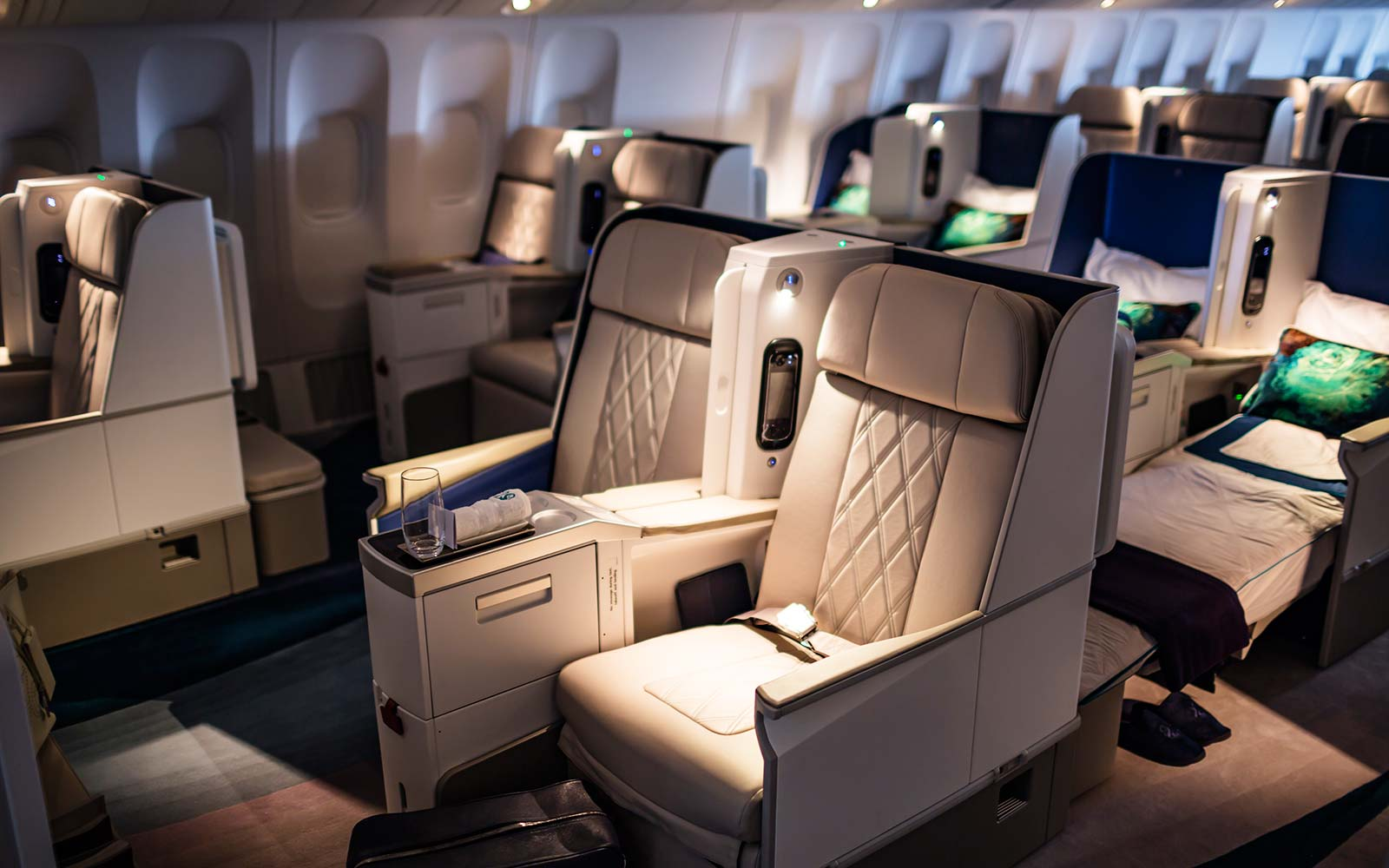 How To Charter A Private Boeing 777 For Your Next Dream