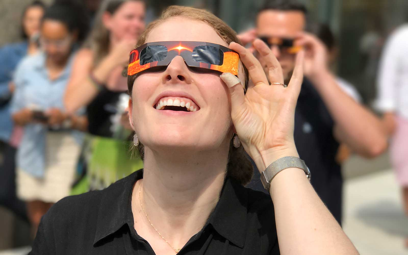 Donate Your Eclipse Glasses to This Organization