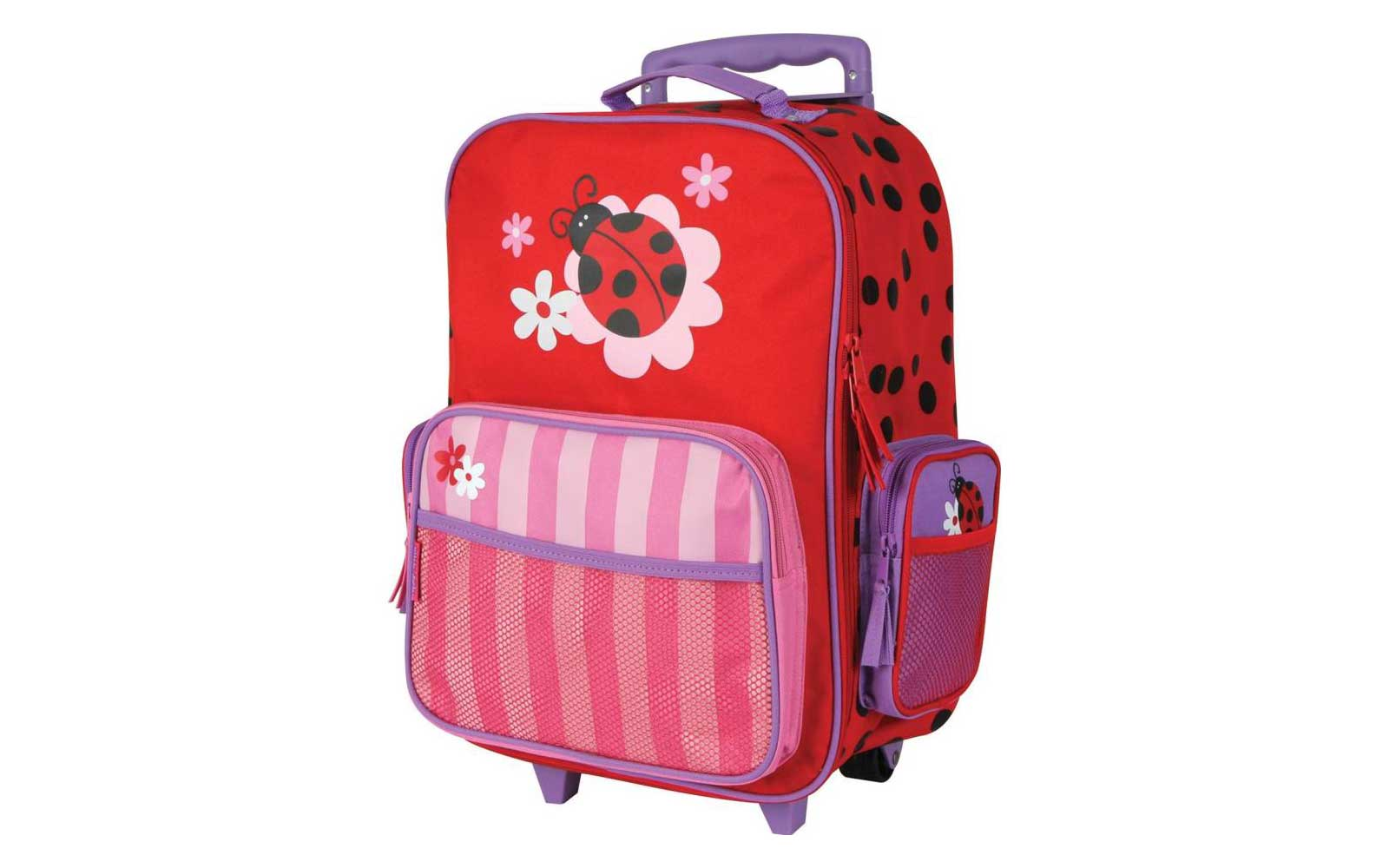 The Best Kids  Luggage for Family Vacation  bab5c3063367f
