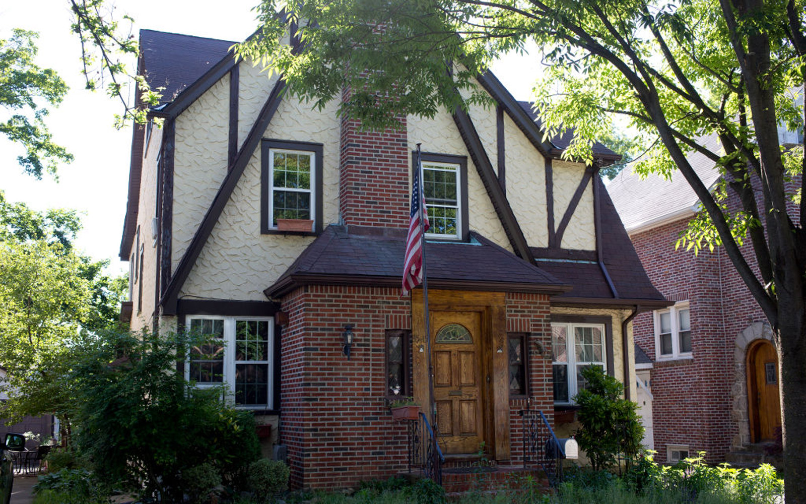 You Can Now Rent Donald Trump's Childhood Home on Airbnb