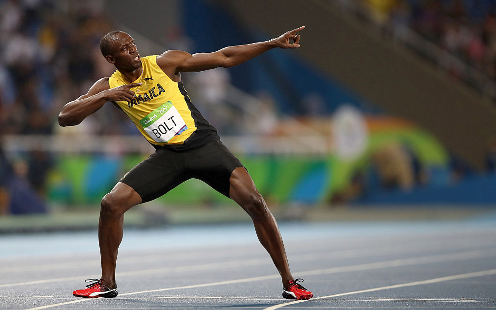 Usain Bolt Retires: How Much Has Track Star Earned in Career?
