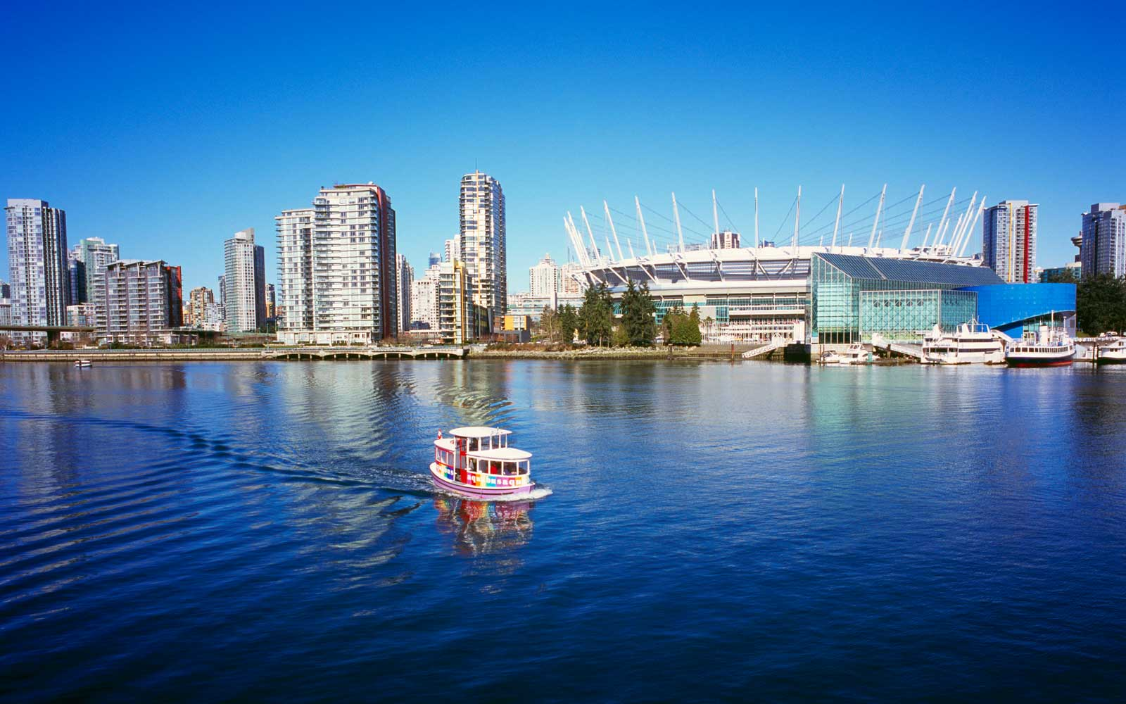 8 Can't-miss Vancouver Points of Interest