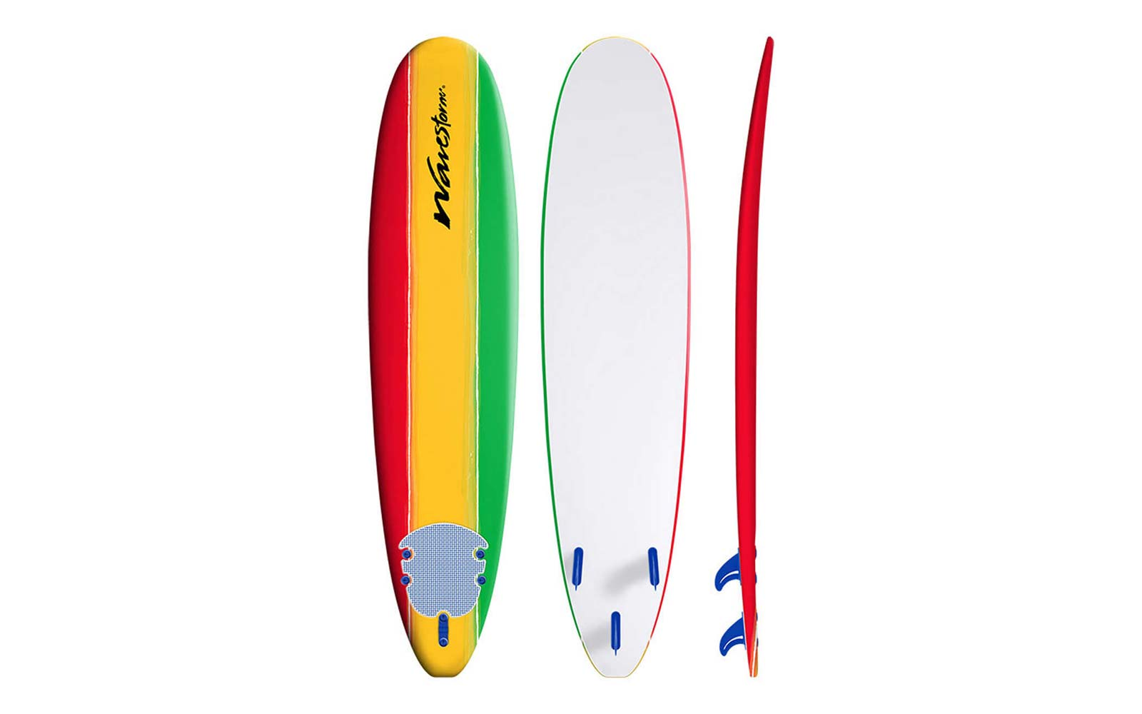 Why Pro Surfers Love This Cheap Costco Surfboard