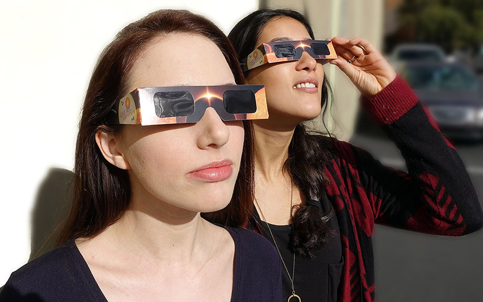 Here's Where You Can Still Buy Safe Solar Eclipse Glasses