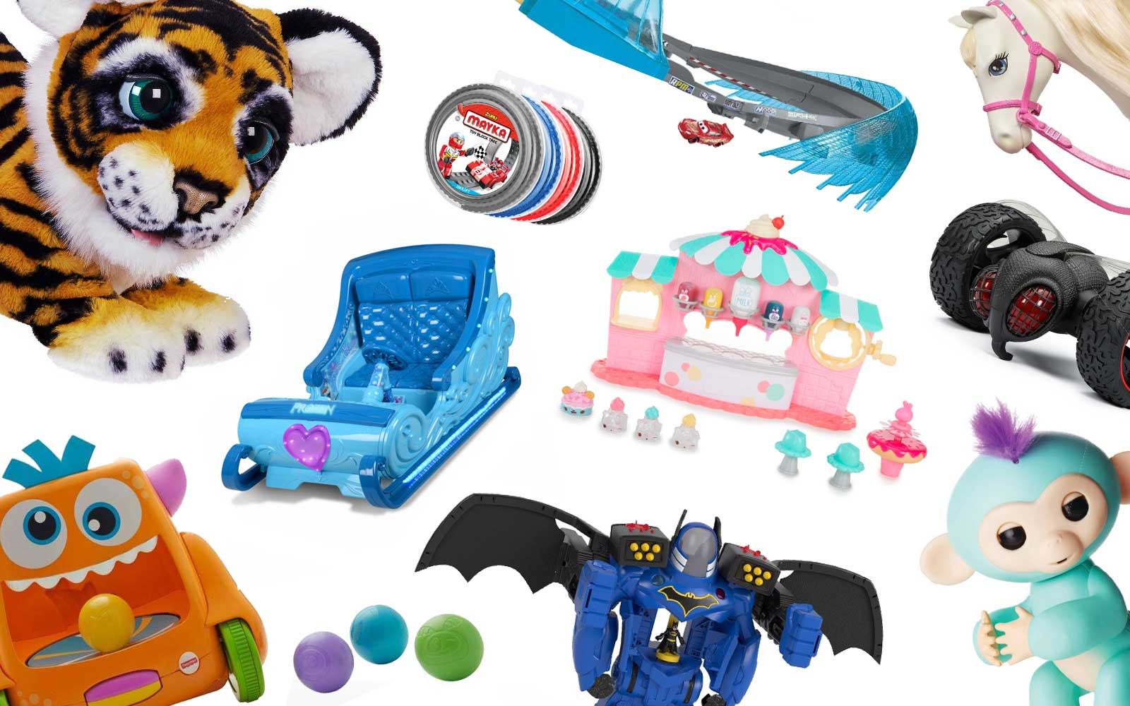 These Will Be the 25 Most Popular Toys of the Holiday Season