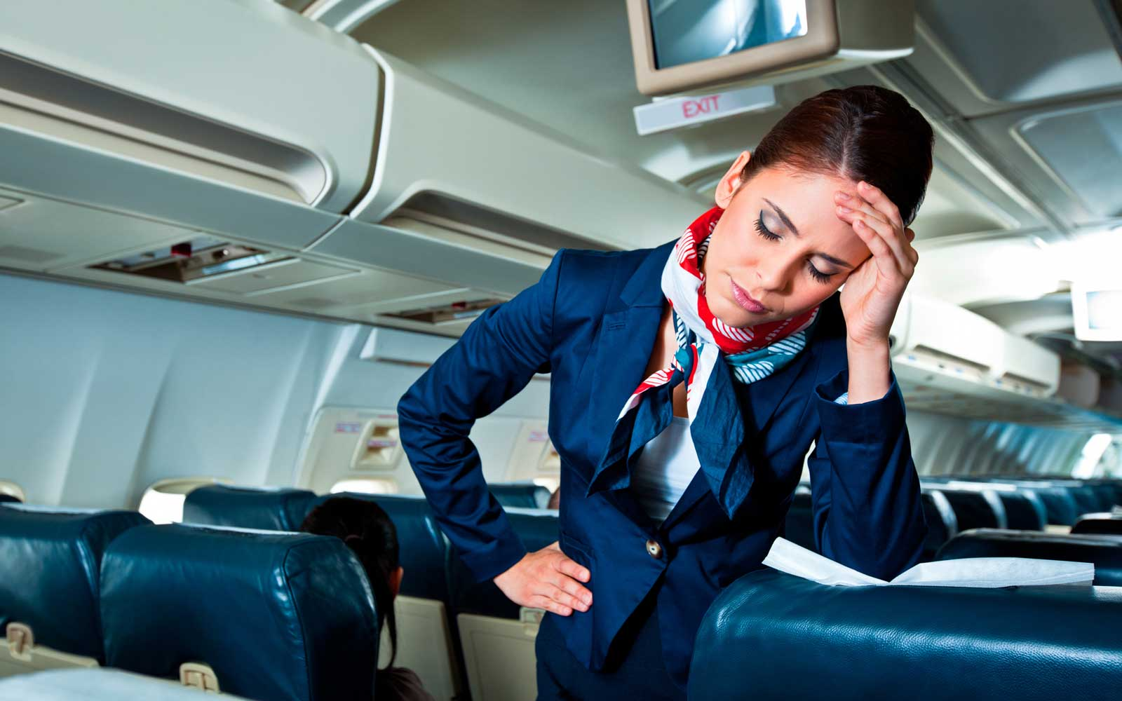 What Airline Workers Wish They Could Tell Passengers
