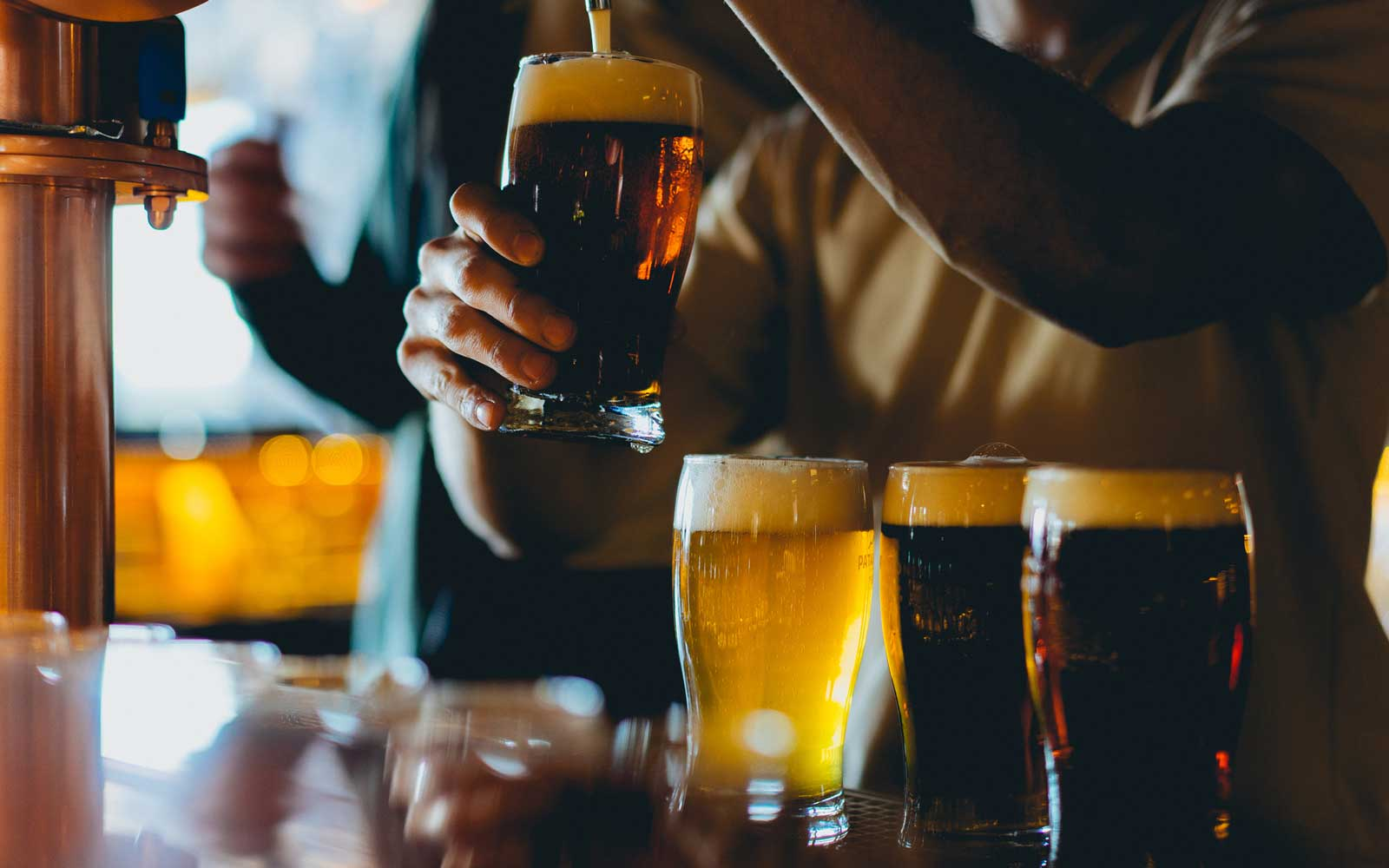 Dream Job Alert: London Brewery Looking for a Professional Beer Taster