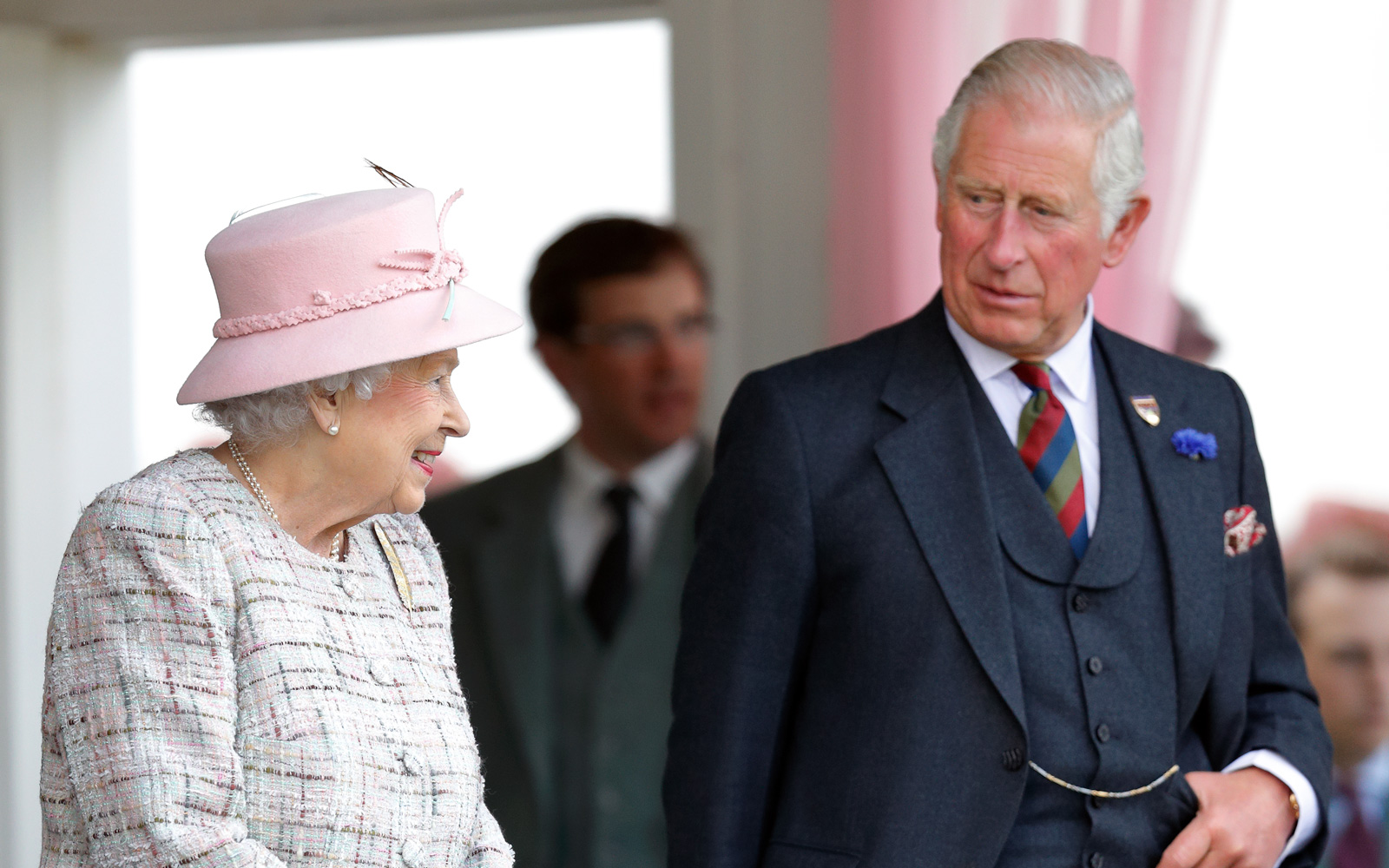 Prince Charles Just Set a New Record for the Royal Family