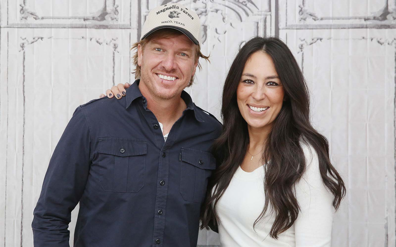 Holy Shiplap! Chip and Joanna Gaines Just Announced a New Target Line