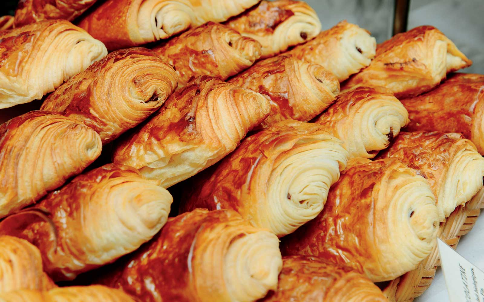 The Best Pastries in Paris, According to Yotam Ottolenghi