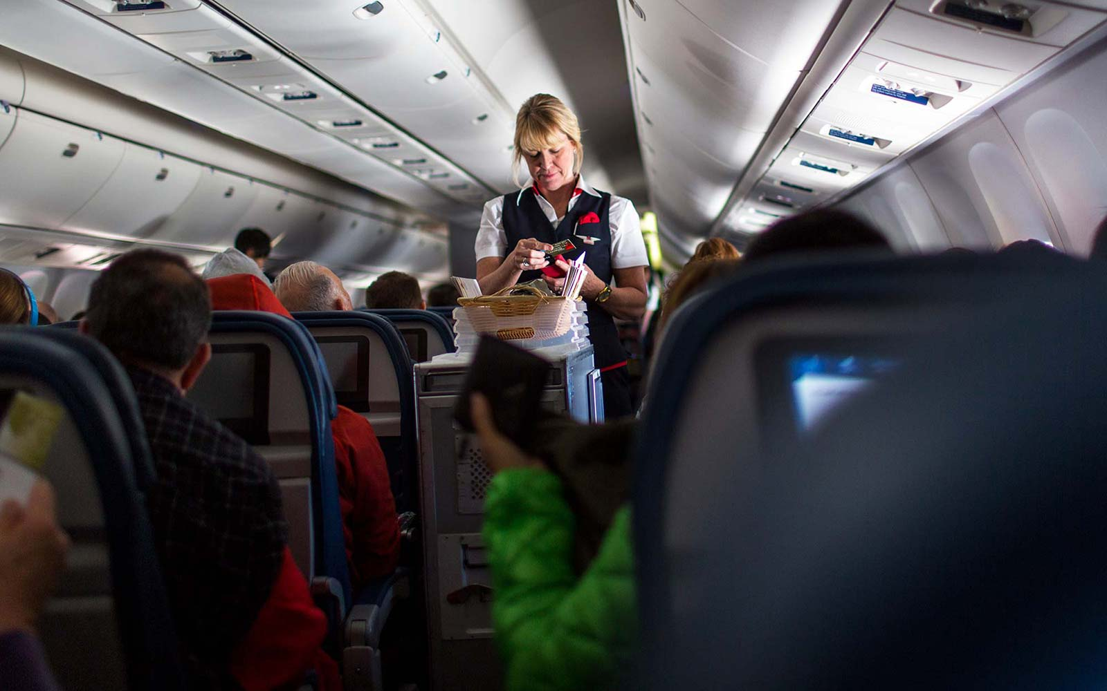 Delta Just Opened Up Applications for Flight Attendants