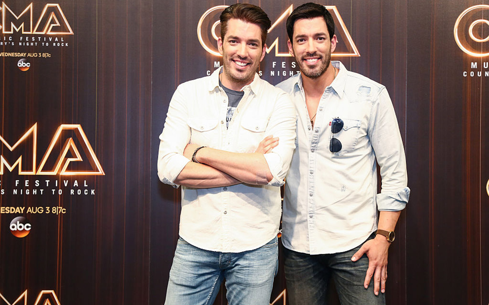 The One Thing the Property Brothers Say You Should Look for When Buying Your First Home