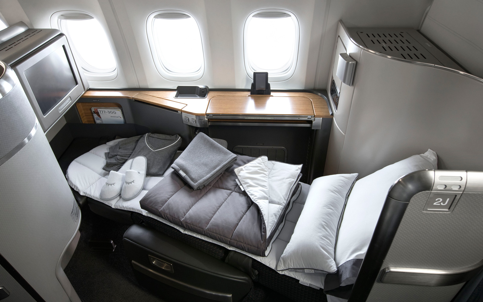 Casper Is Designing a Full Suite of Sleep Products for American Airlines